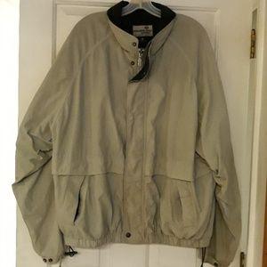 Dockers Golf Outerwear Men's Jacket XL